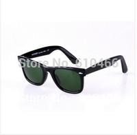 Hot Selling Unisex Green Sunglasses 50mm 2140Fashion Design Sunglasses Multi Colors Free Shipping