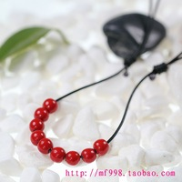 Free shipping X037 accessories necklace bride accessories chain necklace women's small accessories