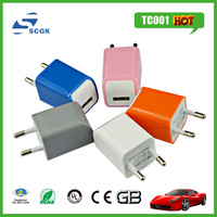Wholesale price for iphone usb travel charger phones