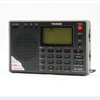 Portable Stereo High-sensitivity Digital Wide Band Longwave/Shortwave Radio AM/FM Full/Whole Band Radios 1 PC Free Shipping
