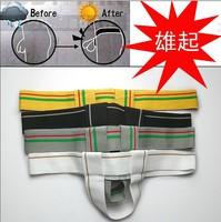Panties thong t jj rings pants male sexy underwear temptation