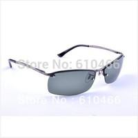 Women and Men Eyewear Gradually Lens Polarized Sunglasses Unisex Sunglasses Multi Colors 3183 Free Shipping