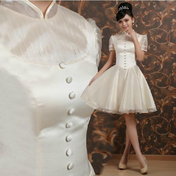 Wedding & Bridesmaid : Junior Bridesmaid Dresses Modest Junior ...