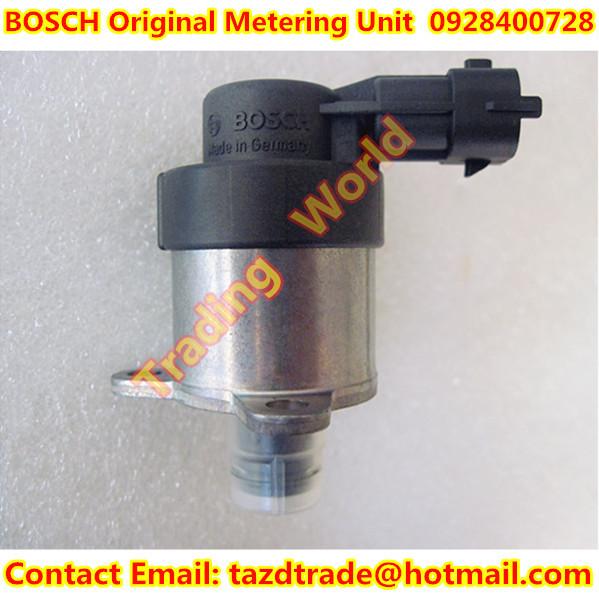 Original ZME/ Fuel Measurement Unit / Metering Solenoid Valve 0928400728 Metering Valve Unit(China (Mainland))