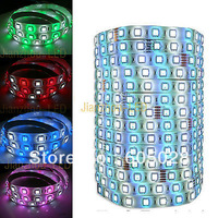 100M 5050 LED RGB+W RGBW White 60Leds/M LED StripLight High Power Waterproof 12V