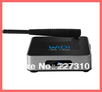 Measy A1W Mircast Player Wireless hdmi Audio Bridge Support Mircast DLNA Widi Audio Wireless Signal Transceiver Router tv box(China (Mainland))