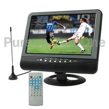 popular portable color tv