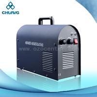 3g classic popular portable ceramic ozone air purifier