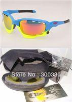 Wholesale - New Jawbone sunglass riding Mirror men 's sport sunglasses