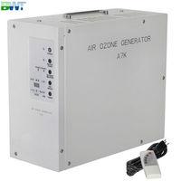 7000 mg/h air  ozone sterilizer machines, ozone air purifier