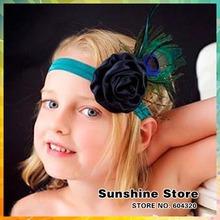 popular headband fascinator