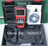 [Autel Honesty Distributor]Supply Autel Maxidiag Elite MD802(4 systems) +Free shipping
