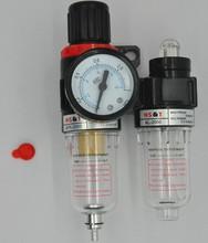 AFC Air Pressure Regulator oil/Water Separator  Trap Filter Airbrush Compressor(China (Mainland))