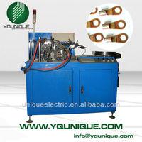 Automatic terminal lug manufacturing machine FS-H1