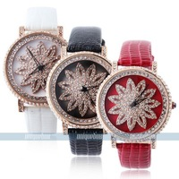 Luxury Fashion watches women luxury brand  ladies quartz watch for free shipping 3 colors to choose