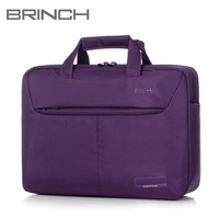 2014 fresh new fashion office business strong and durable laptop bag 12'' inch business computer bag BW-192