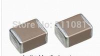 100pcs SMD Ceramic Capacitors 1210 106 10% X7R 1210 10UF Capacitor