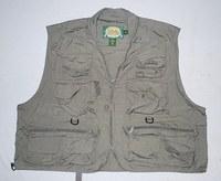 Cabelas outdoor Camouflage vest