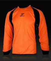 Goalkeeper professional sells goalkeeper top 5-color