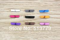 Aluminium Metal Home Button Sticker For Samsung Galaxy S3 SIII I9300