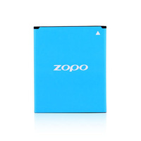 ZOPO C2 BT78S 2000mAh Rechargeable Lithium-ion battery B362