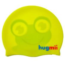 popular custom silicone swim caps