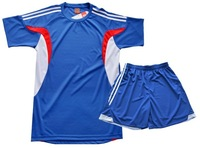 Five Colors Good Quality Soccer Jersey Football Uniform Including Shipping Printing Numbers Names And Logos Mixed Size