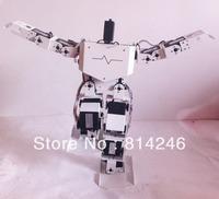 Free shipping,  100% New 17-DOF humanoid robot Robo-Soul H3.0 full robot
