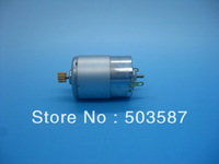 Wheel and brush motor for Neato XV-11 XV-12 XV-14 XV-15 Automatic vacuum cleaner, New!