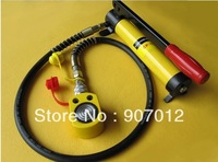 Thin Type Hydraulic Cylinder RMC-201