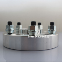 Track Wider Hub Centric Adaptor Wheels Spacer for Nissan Serena,Skyline R32/R33/R34,Teana 2006- /5x4.5, 66.1,  2pc