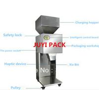 Powder packing machine, packaging machine automaticweighing filling machine multi function packaging machine 10-600 grams