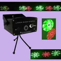 Laser mini laser light flower ktv light lamp stage lights effect lights igb-m05