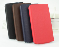 1pcs/lot Stand leather case Cover Skin For Sony Xperia Z For L36h with Holder By Hongkong Post Free Shipping