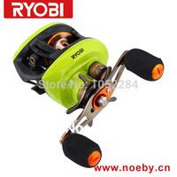 RYOBI  bait casting fishing reel AQUILA(z) RYOBI reel