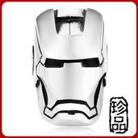 2014 new IronMan Iron Man 3 men titanium steel rings jewelry Downey TAGTX001