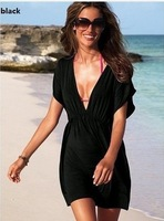 New arrive hot women skirt dress swimwear sexy bikini cover up summer beachwear brand good quality 2014 new gift brand 14 colors