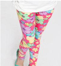 1pc retail free shipping girl legging children pants(China (Mainland))