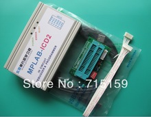 cheap pic programmer mplab