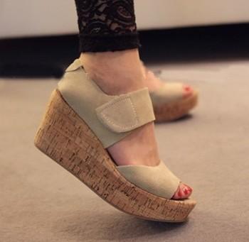 Brilliant LatestTrendsAndStylesOfWedgeShoesForWomen Fashion Fist 19