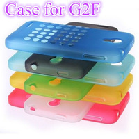 New 100% Original Water Set Case Protective Cover Case for JIAYU G2F