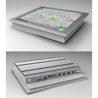 17Inch Industrial Panel PC