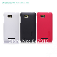 400 Case T528w Phone Case for DESIRE 400 Cover Case for HTC One SU Case with Retail Box Free Screen Protector HK post Free Ship