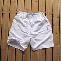 Sports Men mesh lining casual solid color shorts sports pants tennis ball pants 3 - 3