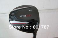 wholesale brand new golf club top high quality driver 913 D2 9.5 degree regural flex free shgipping