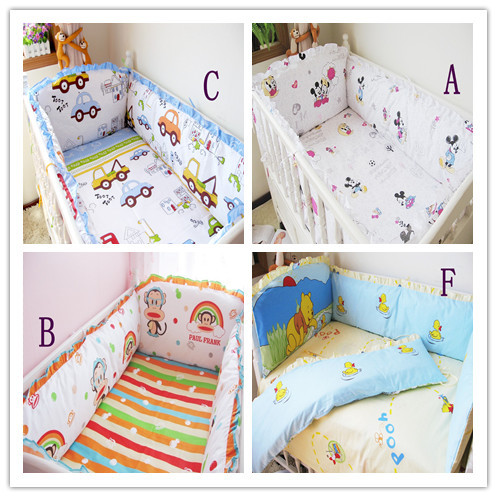 Hot Selling Baby Items!!Perfect Human Nature Design,Baby Cribs Bedding,Both Safety and Healthy Kids Accessory,Child Crib Bedding(China (Mainland))