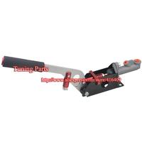 Red Color Aluminum Rally Driving Handbrake Drifting Hydraulic Handbrake