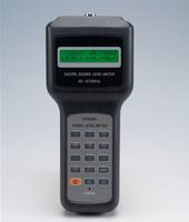 Cable TV Signal Strength Meter MS2008 analog / digital TV signals dual tester