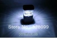 10PCS 11LED lantern camping lantern lantern LED beads Mini energy-saving lamps horse Lantern Lamp camping lamp