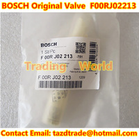 Original and New Common Rail  Valve F00RJ02213 Fit for Common Rail Injectors